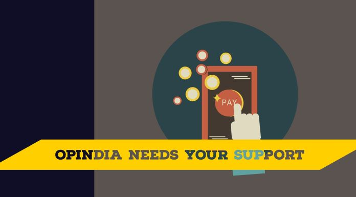 Pay to OpIndia