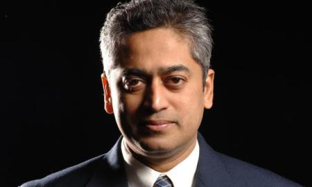 Rajdeep Sardesai lied about SC's decision