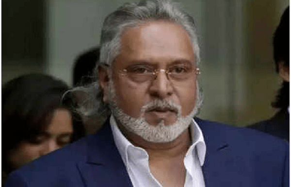 London courts asks to sell Vijay Mallya's cars to repay debt