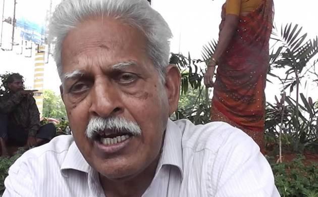 Varavara Rao granted interim bail by Bombay High Court