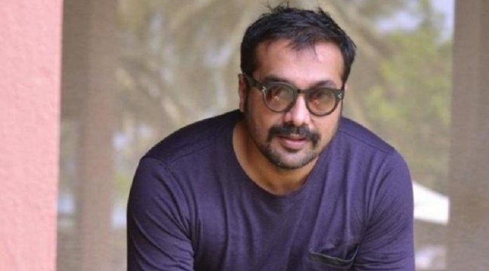 CBI initiates probe against Anurag Kashyap, for receiving funds from NFDC, illegally.