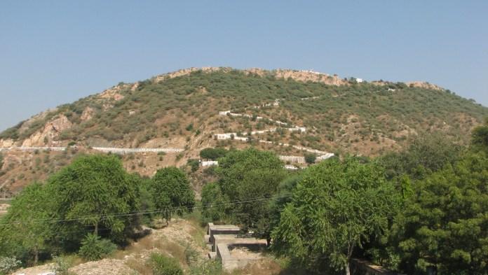 Govardhan Parvat