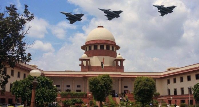 Modi government vindicated, SC says Rafale Deal clean
