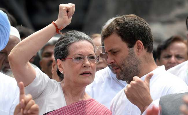 Rahul Gandhi planning a nation-wide stir over 'EVM hacking', may boycott assembly polls: Report - Opindia News