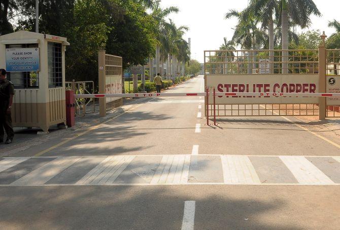 NGT orders reopening of Vedanta's Sterlite plant in Tuticorin, Tamil Nadu