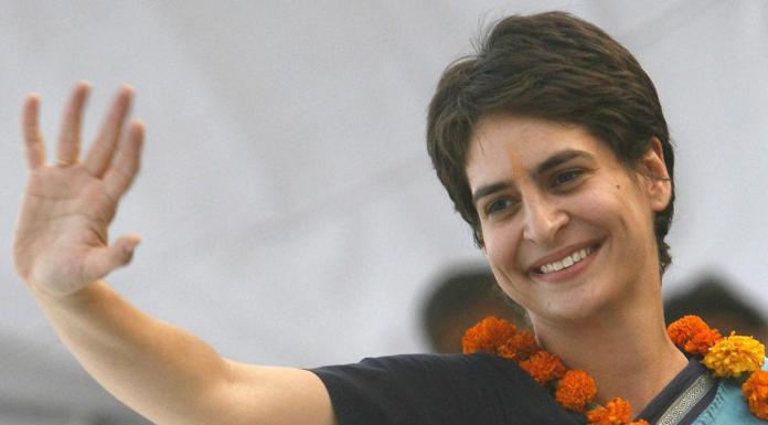 Priyanka Gandhi , the new Taimur of Indian politics