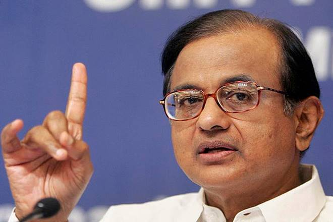 Chidambaram wanted anticipatory bail in Aircel-Mxis case, again