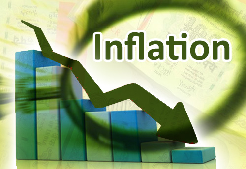 Inflation chart