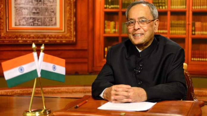 Pranab Mukherjee is alive and stable: Family dismisses rumours of death