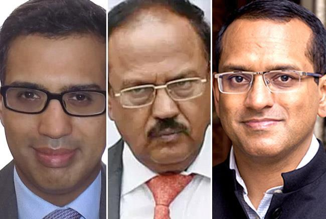 Exclusive: Read full details of criminal defamation filed by Vivek Doval against Caravan Magazine and Congress leader Jairam Ramesh