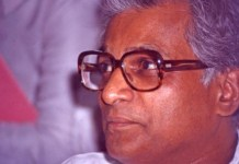 George Fernandes: The Socialist who refused to make the faustian bargain with Gandhis