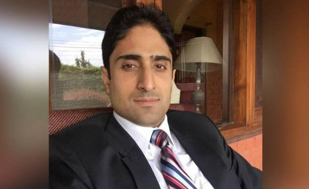 Srinagar Mayor Junaid Mattu reportedly put under house arrest