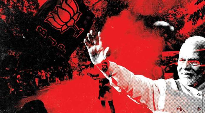 Short story: How a Modi supporters turned into a Modi hater overnight