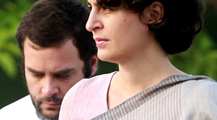 Priyanka Gandhi's entry into politics as UP East incharge seems like a parody of Indian Politics