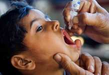 How Shekhar Gupta led The Print and the Telegraph spread dangerous lies about Polio vaccination
