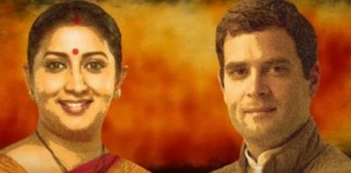 Amethi: Here is what Rahul Gandhi did in 10 years and Smriti did in 4 years