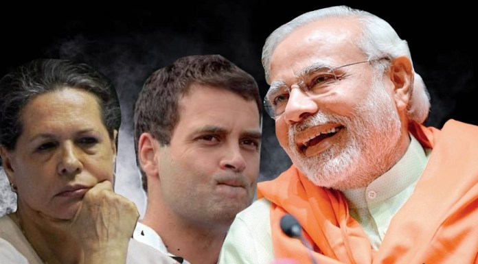 Why is Congress creating a ruckus if they wanted reservation for poor in multiple election manifestos?