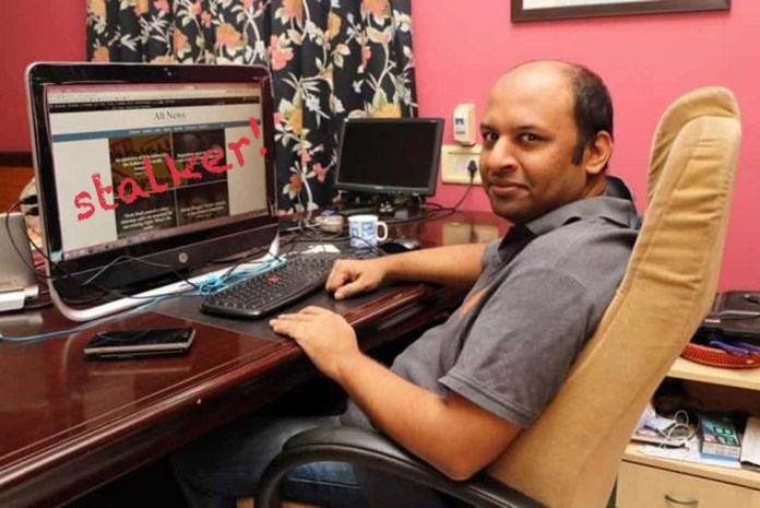 Is AltNews founder Pratik Sinha using fact-checking as an excuse for doxxing