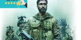 Uri: The Surgical Strike (Movie Review)