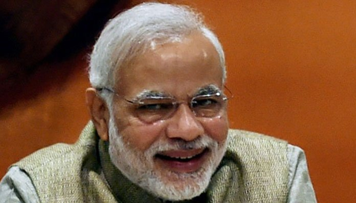 PM Modi shatters Congress' 'surgical strike' claims in style