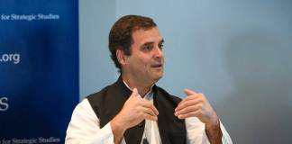 Pulwama Attack: Rahul Gandhi plays good cop while Congress members and supporters play bad cop