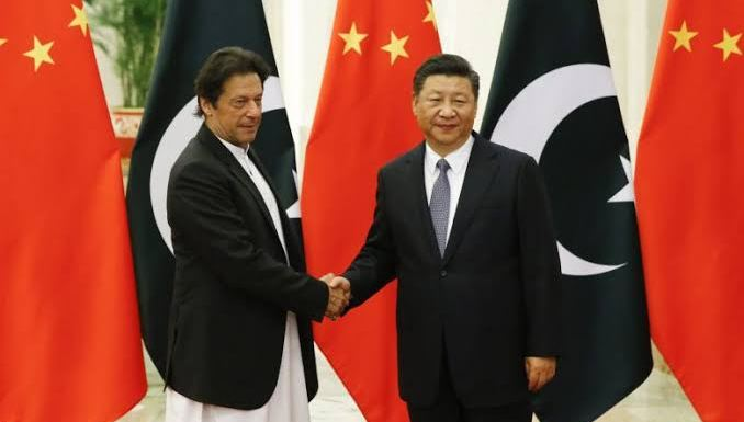 China has urged India and Pakistan to exercise 'restraint' after the IAF conducted air strikes in Pakistan