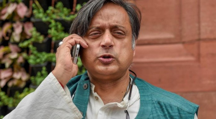 A Delhi court has issued a bailable warrant against Congress leader Shashi Tharoor in a case over the 'scorpion on a Shivling' remark