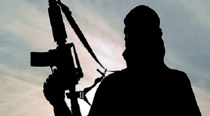 JMB operative held in state of West Bengal