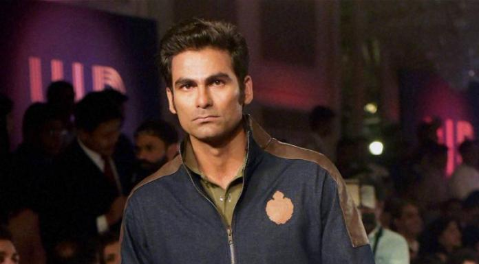 Kaif has called for an all round boycott of Pakistan