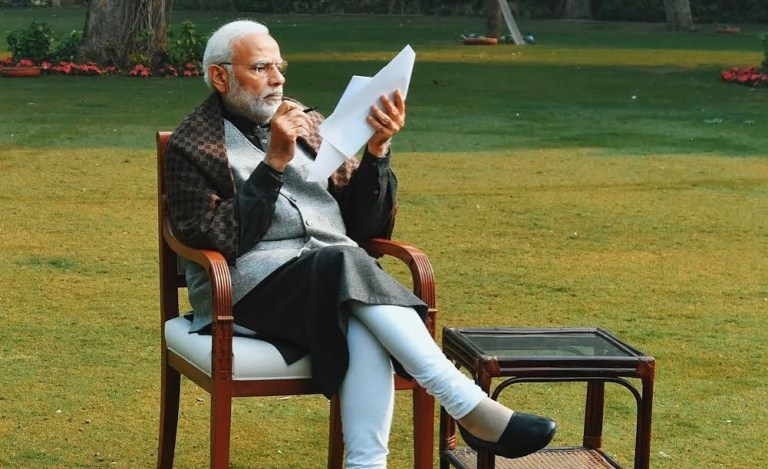 2.86% savings : From scams to savings, how India changed under Modi