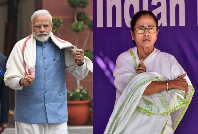 Families of BJP workers killed in West Bengal invited for PM Modi's swearing-in ceremony