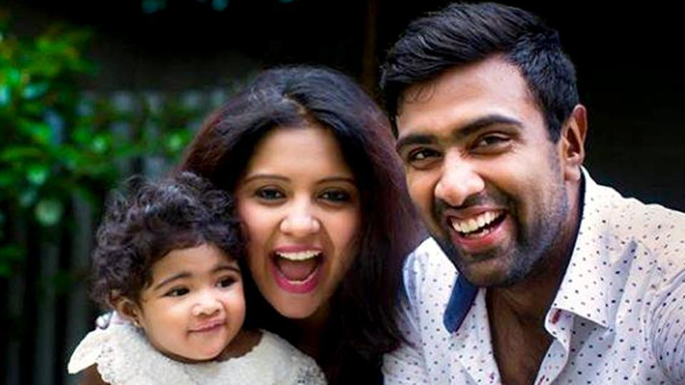 KXIP skipper R Ashwin's wife and children targeted on social media after controversial run-out in IPL match