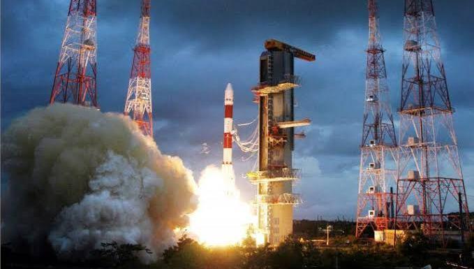 ISRO plans to launch spy satellite Risat 2BR1 to the polar orbit on December 11