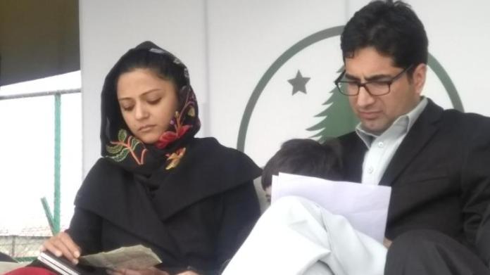 Shehla Rashid remembers 2014, says she had wanted Kejriwal as PM
