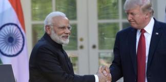 Indo-US partnership