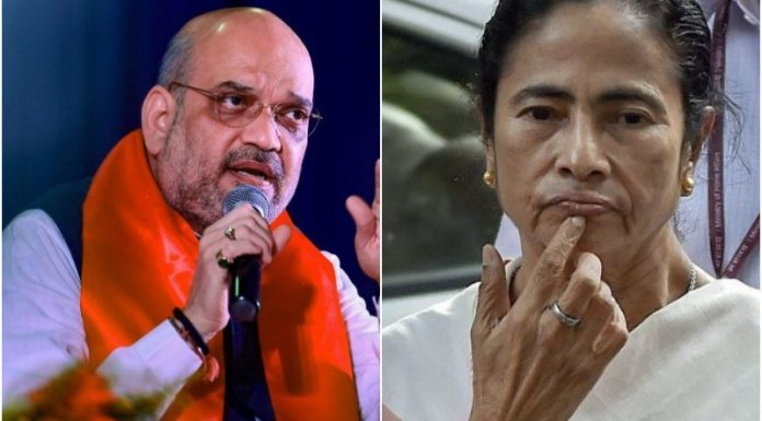 TMC struggles with defection of leaders to BJP