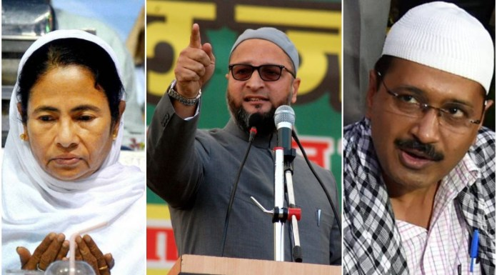Asaduddin Owaisi counters the claims of Muslim polling numbers being affected due to Ramzan