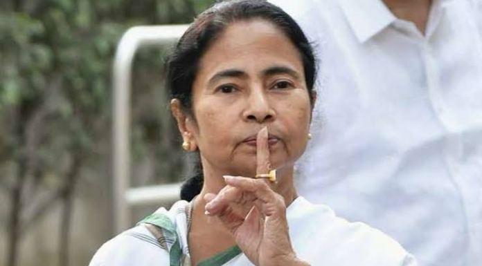 Mamata Banerjee bans BJP's victory rallies in West Bengal