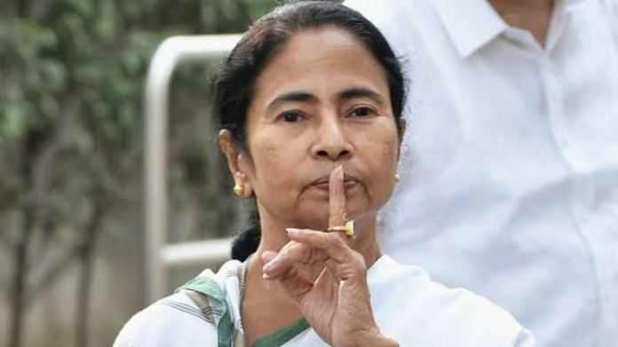 Mamata Banerjee bans BJP's victory rallies in West Bengal