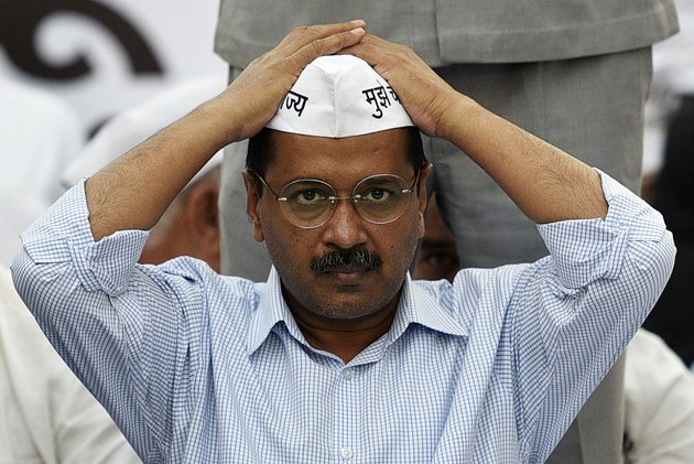 BJP Delhi's Rajiv Babbar had filed a defamation suit against Kejriwal and other AAP leaders