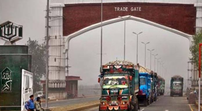 MHA suspends LoC trade in Jammu and Kashmir