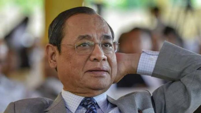 Probe against CJI Ranjan Gogoi completed by Justice Patnaik, report likely in September