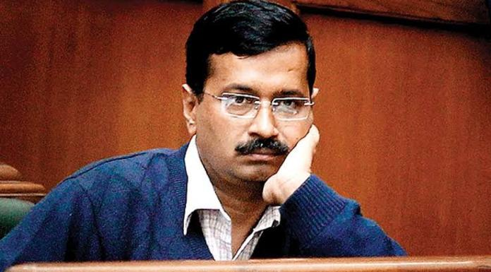 Delhi CM Arvind Kejriwal exhort workers across the country to join him in Delhi