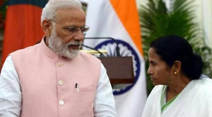 Mamata to skip all party meeting called by PM