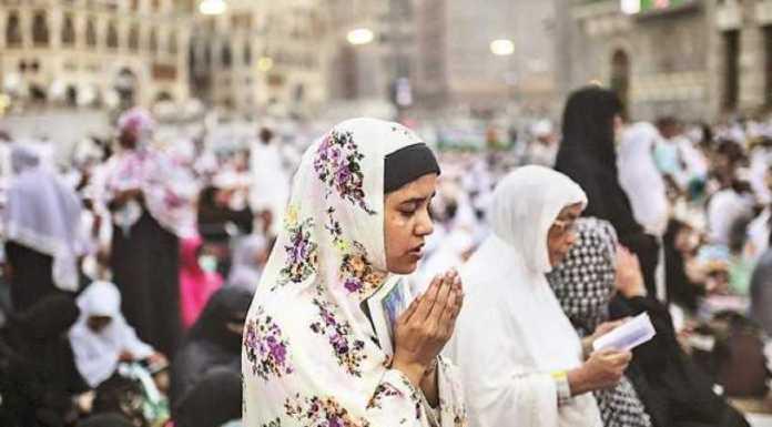 Muslim clerics in Kerala say women should pray inside their homes