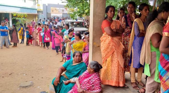 Election in Kerala