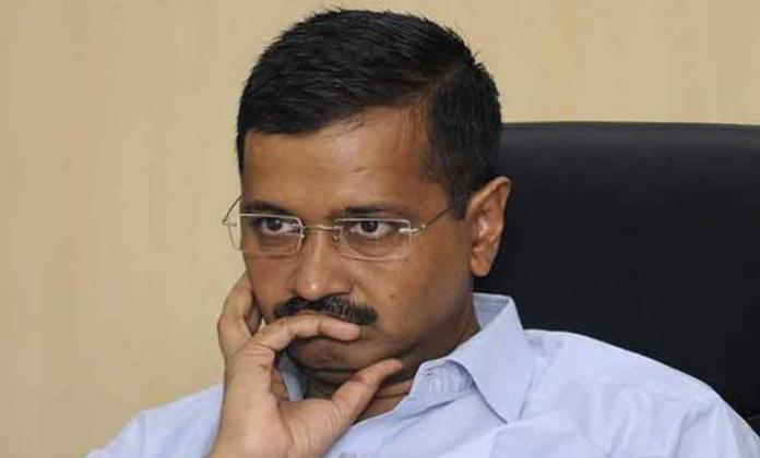 Delhi Police rubbish Kejriwal's claims of doubt over his own PSOs