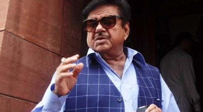 Shatrughan Sinha to be the Congress candidate from Patna Sahib