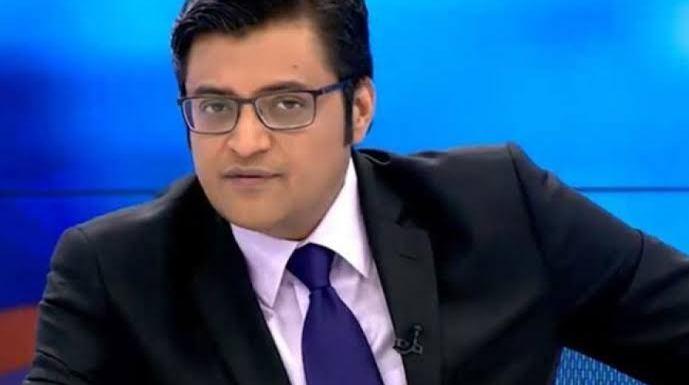 Arnab Goswami takes a dig at Lutyens' freebie culture
