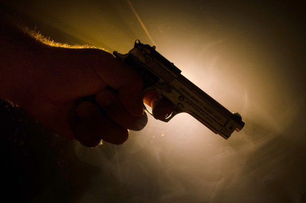 Congress MLA candidate shot at in Odisha